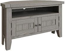 Furniture Mill Forfar Corner TV Unit