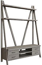 Furniture Mill Forfar TV Bookcase