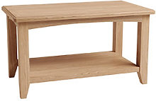 Furniture Mill Gainsborough Small Coffee Table