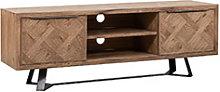 Furniture Mill Ibstock TV Cabinet