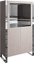 Furniture Mill Iden Drinks Cabinet