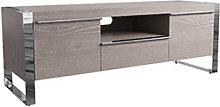 Furniture Mill Iden Large TV Cabinet