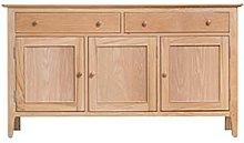Furniture Mill Newmarket 3 Door Sideboard