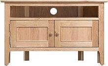 Furniture Mill Newmarket Corner Tv Cabinet