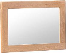 Furniture Mill Newmarket Small Wall Mirror