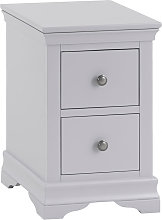 Furniture Mill Swindon Bedside Cabinet
