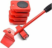 Furniture Moving Lifter Tool Set, Heavy Furniture