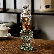 FURNITURE Oil Lamp Mediterranean Crafts Kerosene