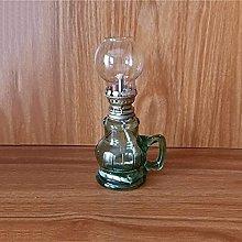 FURNITURE Oil Light 16Cm Classic Retro Vintage Old