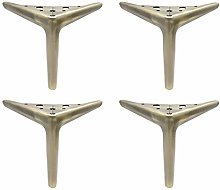 Furniture Sofa Legs Metal Hairpin Feet Iron Coffee