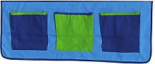 Furniture To Go Tablecloth, Fabric, Blue/Green