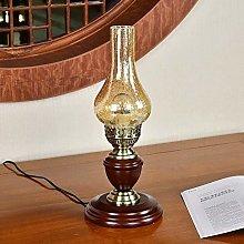 FURNITURE Traditional Retro Kerosene Oil Lamp