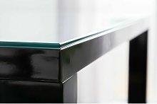 Furniturebox Uk - Clear Tempered Glass Dining
