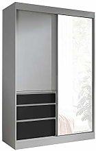 FurnitureByJDM Modern - Compact - Mirrored -