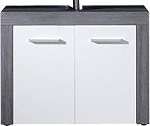 Furnline Bathroom Furniture Tall Cabinet Miami