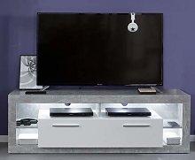 Furnline Living Lowboard Tv Cabinet With Storage
