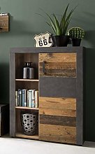 Furnline Living Room Dresser Cabinet with Storage