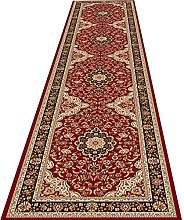 FUSHOU-Modern Large Carpet Runners, Family/Office
