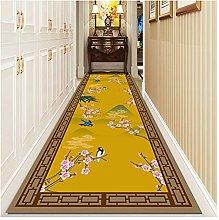 FUSHOU-Modern Large Carpet Runners, Kitchen