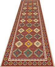 FUSHOU-Practical Hallway Carpet Runner, Rectangle