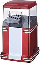 Fusion ® Retro Healthy Popcorn Maker Red 50s