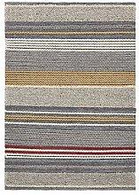 Fusion Stripe Rug