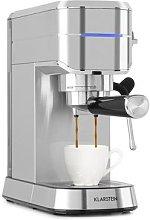 Futura, Espresso Maker, 20 Bar, 1450W, 20 Bar,
