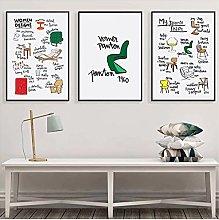 FUXUERUI Favorite Cartoon Chairs Women Design