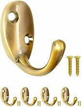 FUXXER® - Antique Coat Hooks, Towel Hooks,