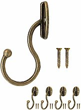 FUXXER® - Antique hooks coat hooks clothes hooks