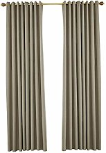 FXDCQC Indoor/outdoor Curtain, Used For Terrace