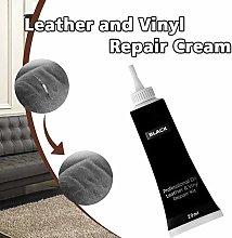 Fxhan Professional DIY Leather Vinyl Repair Cream