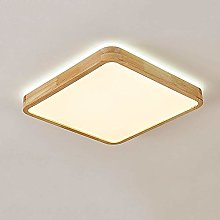 FXLYMR Ceiling Lamp Chandelier Wall Lamp Led Wood,