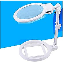 FXLYMR Magnifying Glass,Educational,Research, 10