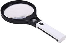 FXLYMR Magnifying Glass,Educational,Research,