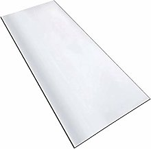 FXPCYGZ Table Top Protectors Thick Clear Table