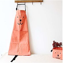 Fxshisnz Apron 1 Pcs Kid Bibs Aprons Sleeveless