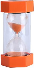 Fydun Timers Colorful Sand Glass Hourglass