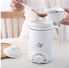 Fyftwh Kettle Mini Electric Thermal Kettle