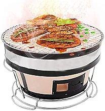 FYHH-JZHY Mini Charcoal Grill - Hibachi