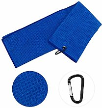FYJL Golf Club Cleaning Kit Delicate Hook Towel