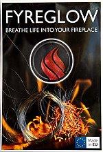 FYREGLOW Bio Ethanol Fireplace & Gas Fireplace