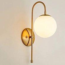 FYRKYP Indoor Wall Lamp Led Creative Wall Lighting