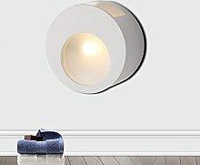 FYRKYP Indoor Wall Light Modern G9 Creative Wall