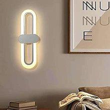 FYRKYP Wall Light Modern Indoor Acrylic Wall