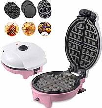 FYSY Mini Waffle Maker Electric Toaster Machine