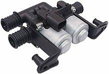 FYYONG Heater Control Water Valve for 04-16 E53