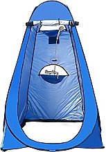 FYZS Camping Toilet Tent Portable Privacy Tent,