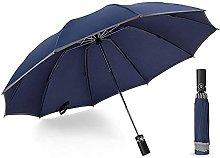FZYE Folding Travel Umbrella Windproof Travel