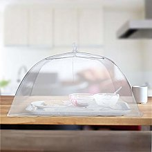 G.birth 2pcs Food Cover Dome Large Collapsible